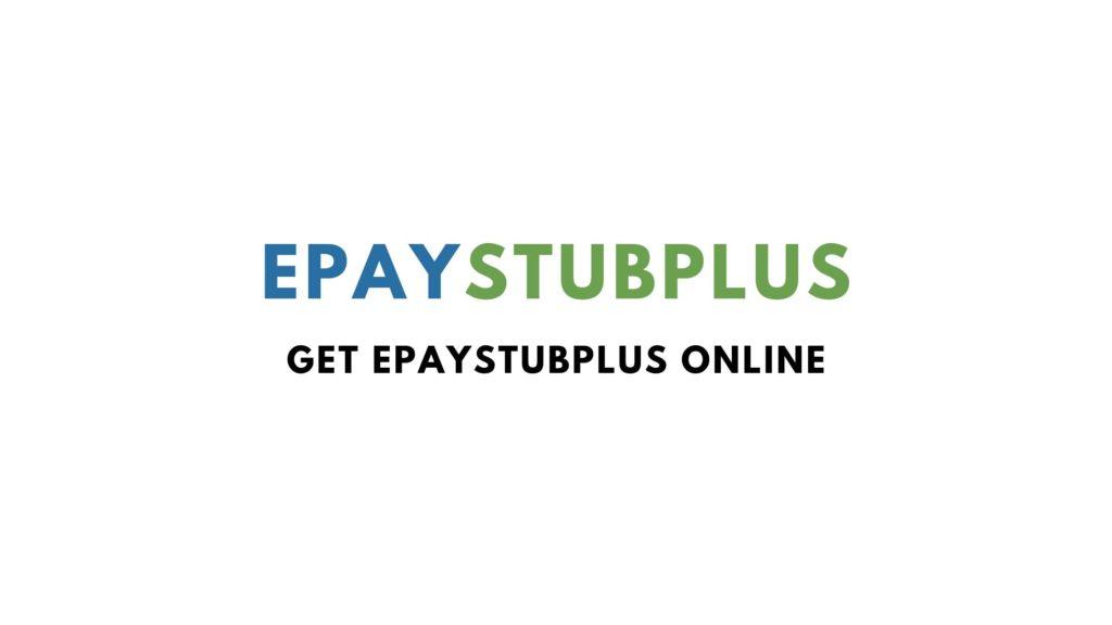 epaystubplus - epaystub access